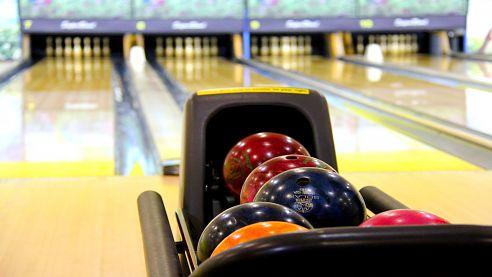 Nominační turnaj v bowlingu