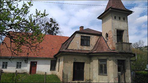 Foto sběr ve Věžičce v sobotu 20.října