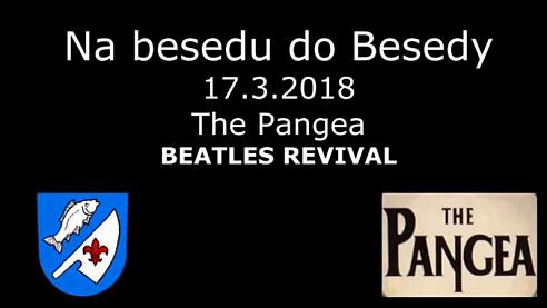 Na besedu do Besedy 17.3.2018