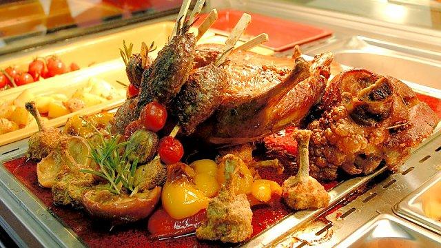 Restaurant Day poprvé v Rybí