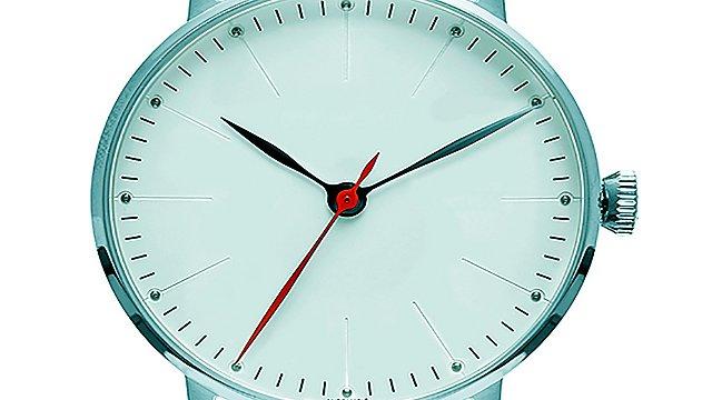 Nález hodinek