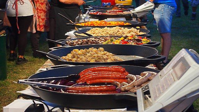 Restaurant Day ve Věžičce