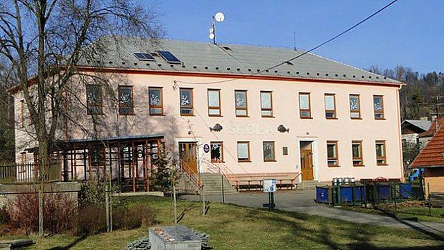 Základní škola Adolfa Zábranského Rybí
