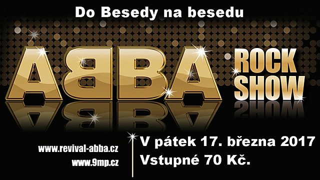 Do Besedy na besedu 17.3.2017