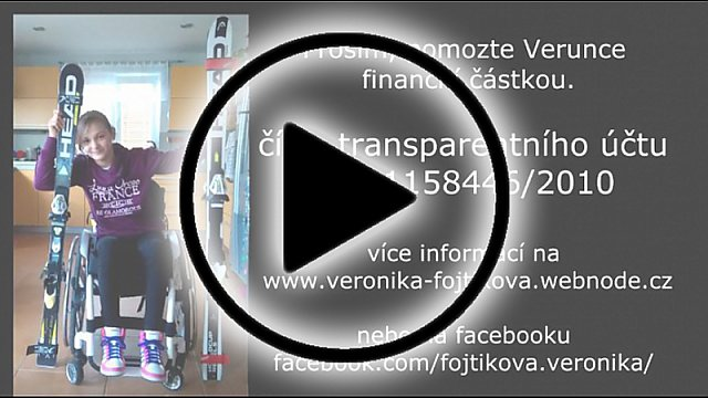 Verunka video
