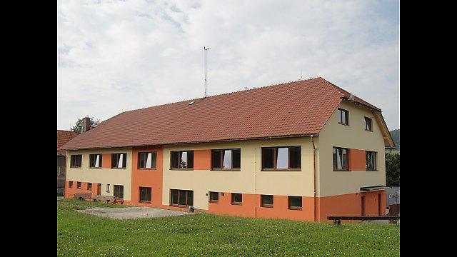 Mateřská škola Rybí