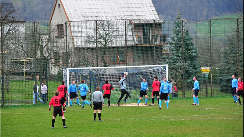 OU - fotbal