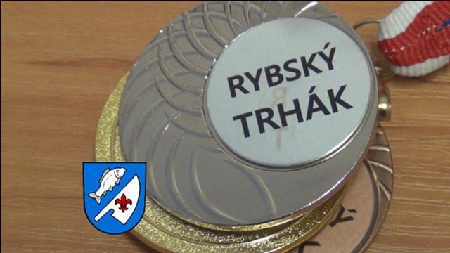 Lukáš Unger - Rybský trhák 14.10.2017