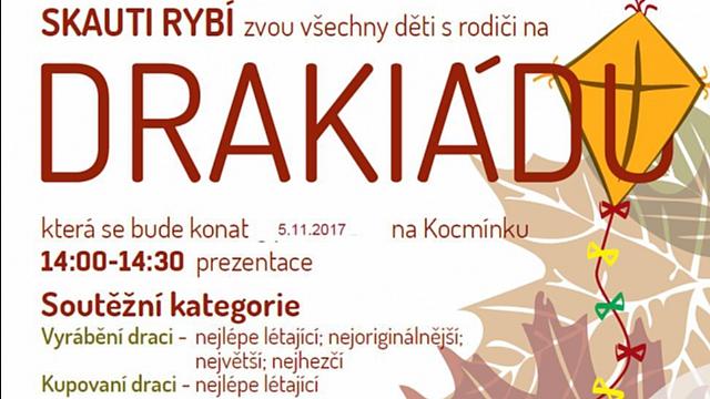 Lukáš Unger - Drakiáda