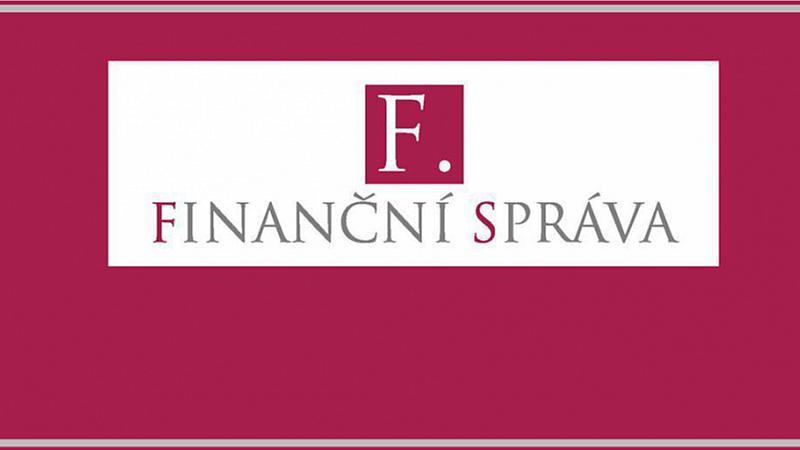 internet - Finanční správa